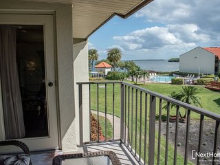 Holiday Island #E59 | Beautiful condo with pool and dock access - Tierra Verde vacation rentals