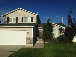 4 bedroom Villa with Internet Access in Lehi - Lehi vacation rentals