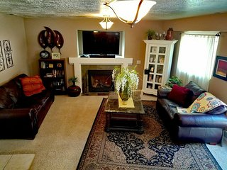 Friendly, Quaint, & Clean Home - Layton vacation rentals