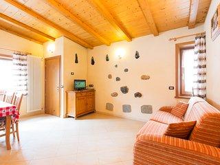 Baita Nicoletta  -  APPARTAMENTO 2 - Livigno vacation rentals