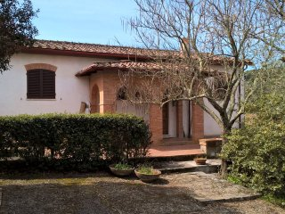 Nice Villa with Deck and Balcony - Tognazza vacation rentals