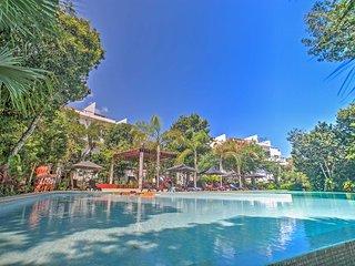 NEW! 2BR Akumal Condo Near Beach w/Resort Amenities - Colonia Luces en el Mar vacation rentals