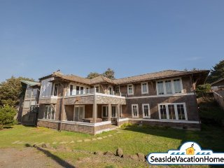 Oceanus - 1696 S Hemlock - Cannon Beach - Cannon Beach vacation rentals