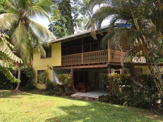 Casa Olingo - Cocles vacation rentals
