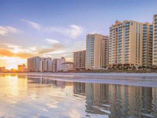 Wyndham Ocean Boulevard - Oceanfront Resort! - North Myrtle Beach vacation rentals