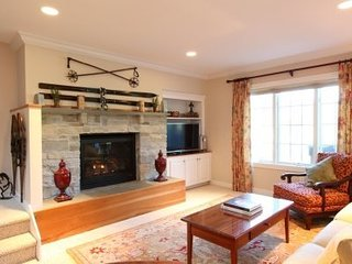 Luxury Pet Friendly Resort Home at Topnotch Spa & Tennis Resort - Stowe vacation rentals