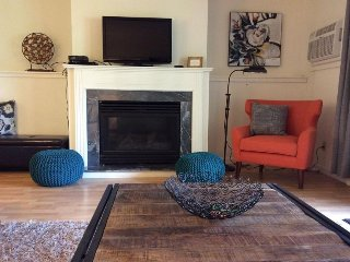 Indulge yourself at the Spa at Topnotch! Lovely 1BR condo at Topnotch Literally - Stowe vacation rentals
