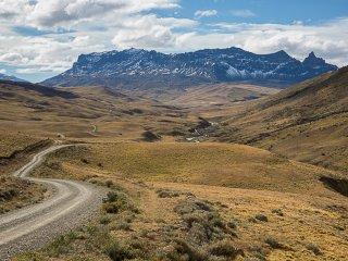 Vacation rentals in Magallanes Region