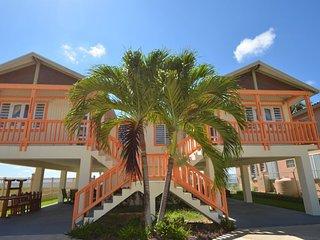 Beachfront Grand Villa at Punta Santiago Humacao - Punta Santiago vacation rentals
