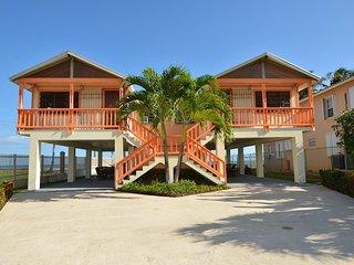 Beachfront Villa at Punta Santiago, Humacao - Punta Santiago vacation rentals
