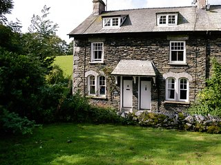 Lovely House with Internet Access and Fireplace - Far Sawrey vacation rentals