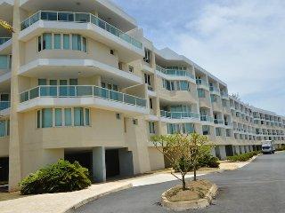 Beachfront Condo at Grand Bay Beach, Ro Grande - Rio Grande vacation rentals