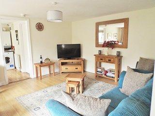 Lovely 1 bedroom House in Trinity - Trinity vacation rentals