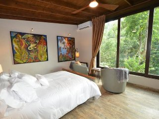 Luxury Boutique Cabin for Magical Getaway at Aguas Buenas - Aguas Buenas vacation rentals