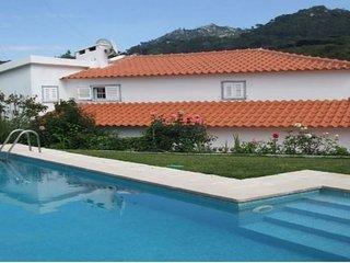 Spacious Villa with Internet Access and Washing Machine - Galamares vacation rentals