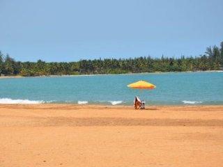 Beach Front Condo at Playas del Yunque - Rio Grande vacation rentals