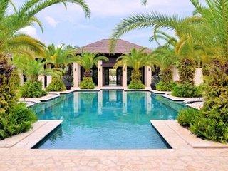 Luxury Condo at Las Verandas, Bahia Beach Resort - Rio Grande vacation rentals