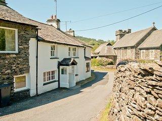 LLH61 Cottage in Satterthwaite - Satterthwaite vacation rentals