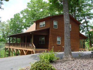 Lakeview Getaway - Murphy vacation rentals