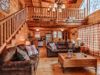 The Lazy Nutt Retreat - Sevierville vacation rentals