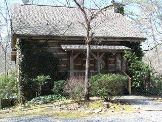 Cozy Bear Retreat - Tennessee vacation rentals