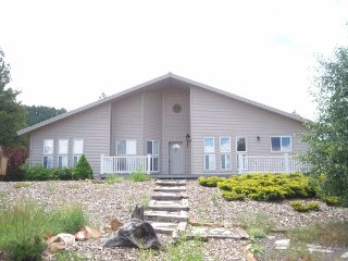 Easy Street is the perfect vacation home for your Pagosa Springs vacation. - Pagosa Springs vacation rentals