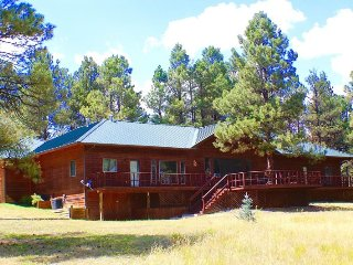 The Ponderosa is the perfect choice for your Pagosa Springs vacation. - Pagosa Springs vacation rentals