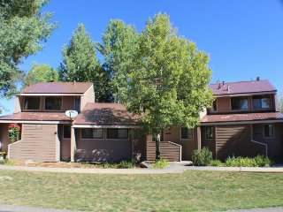 Trail Hawk is a cute, pet-friendly vacation condo located in the Pagosa Lakes - Pagosa Springs vacation rentals