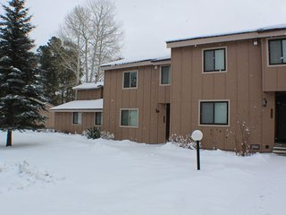 Pines 4035 is a charming condo, offering a relaxing Pagosa Springs vacation. - Pagosa Springs vacation rentals