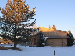 Teal Circle 68 is a cute 3 bedroom home centralized to many activities in the - Pagosa Springs vacation rentals