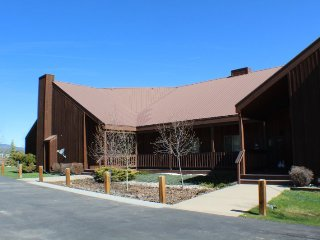 Aspenwood 4321 is a vacation condo surrounded by mountain views in the Pagosa - Pagosa Springs vacation rentals