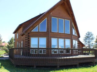 Aunt M`s Kickback Cabin is a 3 bedroom vacation home in Pagosa Springs offering - Pagosa Springs vacation rentals