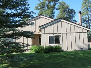 Pines 3044 is a beautiful vacation condo in Pagosa Springs. - Pagosa Springs vacation rentals