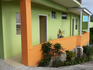 TROPICAL PARADISE VIEW  ( Cinnamon room #2) - Anse La Raye vacation rentals