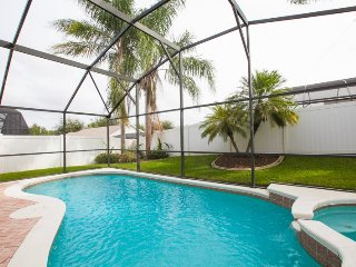 A Gem of a Home Closest to Animal Kingdom with Private Pool & Spa - United States vacation rentals
