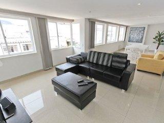 Remodeled Spacious 3 Bdr 2 Bath Penthouse. in Copacabana - Posto 5 - Rio de Janeiro vacation rentals