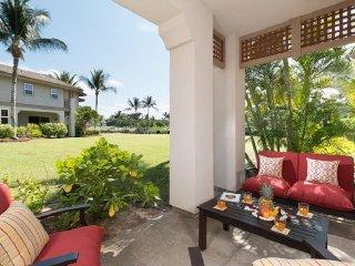 Waikoloa Colony Villas 102. Hilton Waikoloa Pool Pass Included for stays thru - Iola vacation rentals