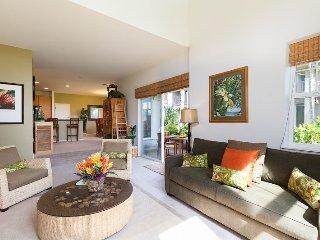 Waikoloa Colony Villas 1102. Includes the Hilton Waikoloa Pool Pass thru 2017 - Iola vacation rentals