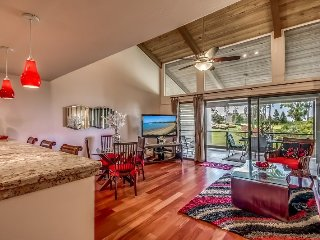 Waikoloa Villas C204 in Waikoloa Village - Ocean and Sunset Views from the - Mauna Lani vacation rentals