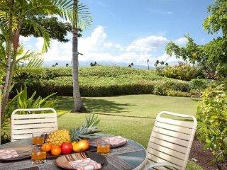 Waikoloa Beach Villas A2 - Waikoloa vacation rentals