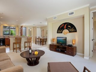 2 bedroom House with DVD Player in Waikoloa - Waikoloa vacation rentals