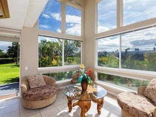 Waikoloa Beach Villas B4. Includes Hilton Pool Pass for stays thru 2017! - Waikoloa vacation rentals