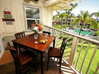 Waikoloa Beach Villas D23. Includes Hilton Pool Pass (effective June 1, 2017) - Waikoloa vacation rentals