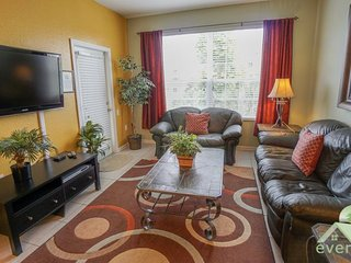 Maple View - Great 3 bedroom condo less than 1 minute from the pool and clubhouse in Windsor Hills Resort! - Kissimmee vacation rentals