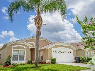 Williams Wayport Villa - Beautiful 4 bedroom pool home in Windsor Palms Resort - Kissimmee vacation rentals