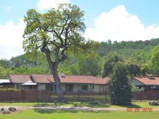Beautiful Lodge with Mountain Views and Microwave - Atascadero vacation rentals