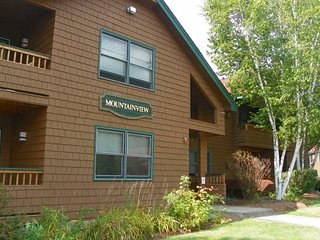 Deer Park Vacation Condo close to Recreation Center with indoor pool - North Woodstock vacation rentals