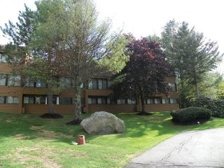Waterville Valley Condo walking distance to Recreation Department with family - Waterville Valley vacation rentals