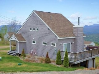 Beautiful White Mountain Vacation Rental with Spectacular Mountain Views - Campton vacation rentals