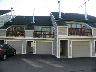 Waterville Valley Ski Rental with free shuttle to the ski area! - Waterville Valley vacation rentals